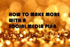 Social Media Plan Pic